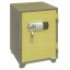 Brankas Fire Resistant Safe Digital Daichiban DS 60 D