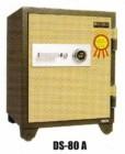 Brankas Fire Resistant Safe Daichiban DS 80 A (Tanpa Alarm)