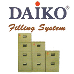 Filling Cabinet Daiko FD 103