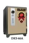 Brankas Fire Resistant Safe Daikin DKS-60A ( Alarm )