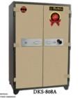 Brankas Fire Resistant Safe Daikin DKS-808A ( Alarm )
