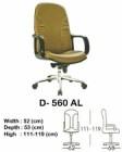 Kursi Direktur & Manager Indachi D-560 AL