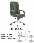 Kursi Direktur & Manager Indachi D-600 AL