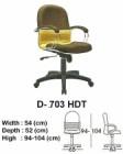 Kursi Direktur & Manager Indachi D-703 HDT