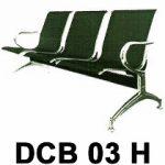 Kursi Tunggu Daiko Type DCB 03 H
