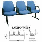 Kursi Tunggu Savello Type Luxio WT30