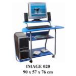 Meja Komputer Orbitrend Type Image 020