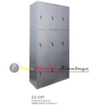 Locker Tiger CC-C9T / BZ-C-C9