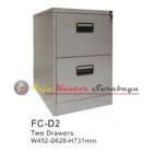 Filling Cabinet Tiger 4 Laci FC D2