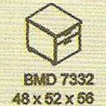 Jual Meja Kantor Modera BMD 7332 ( B Class )