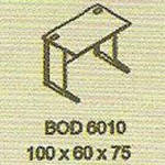 Jual Meja Kantor Modera BOD 6010 ( B Class )