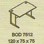 Jual Meja Kantor Modera BOD 7512 ( B Class )