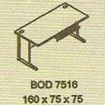 Jual Meja Kantor Modera BOD 7516 ( B Class )