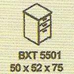 Jual Meja Kantor Modera BXT 5501 ( B Class )