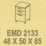 Meja Kantor Modera EMD 2133 ( E Class )