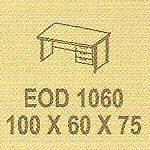 Meja Kantor Modera EOD 1060 ( E Class )