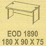 Meja Kantor Modera EOD 1890 ( E Class )