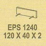 Meja Kantor Modera EPS 1240 ( E Class )