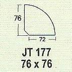 Meja Kantor Modera Jt 177 ( M Class )