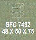 Meja Kantor Modera SFC 7402 ( S Class )
