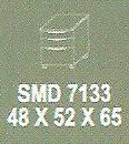 Meja Kantor Modera SMD 7133 ( S Class )