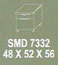 Meja Kantor Modera SMD 7332 ( S Class )