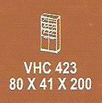 Meja Kantor Modera VHC 423 ( V Class )