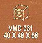 Meja Kantor Modera VMD 331 ( V Class )