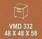 Meja Kantor Modera VMD 332 ( V Class )