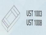 Meja Kantor Uno ( Afron ) UST 1003 & UST 1008 ( Classic Series )