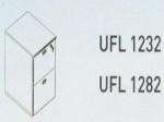 Meja Kantor Uno ( Filling Cabinet ) UFL 1232 & UFL 1282 ( Classic Series )