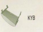 Meja Kantor Uno ( Tray ) KYB ( Gold Series )