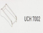 Meja Kantor Uno ( Cpu Holder ) UCH 7002 ( Modern Series )