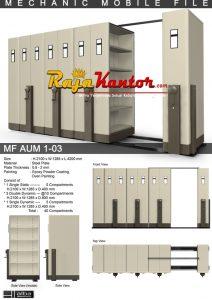 Mobile File Mekanik Alba 1-03 B 1