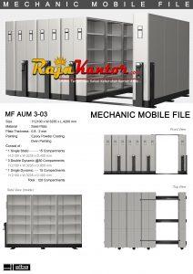 Mobile File Mekanik Alba 3-03 B