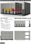 Mobile File Mekanik Alba MF AUM 3-04 ( 150 Cpts )