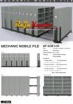 Mobile File Mekanik Alba MF AUM 3-05 ( 180 Cpts )