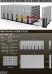 Mobile File Mekanik Alba Mobile File Alba MF AUM 3-06