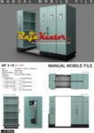 Mobile File / Roll Opack Alba