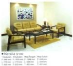 Kursi Sofa Ligna Natalia SF 032