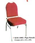 Kursi Susun Polaris Type KSS – 1002
