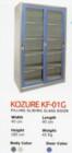 Lemari Arsip Kozure KF-01G