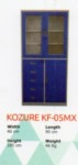 Lemari Arsip Kozure KF-05MX