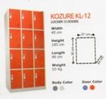 Locker Kozure KL-12