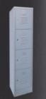 Locker 4 Pintu Daiko LC-4D