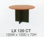 Meja Kantor Grand Furniture LX 12 CT