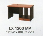 Meja Kantor Grand Furniture LX 1200 MP