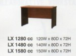 Meja Kantor Grand Furniture LX 1280cc