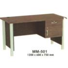 Meja Kantor vip-mm-501
