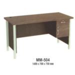 Meja Kantor vip-mm-504